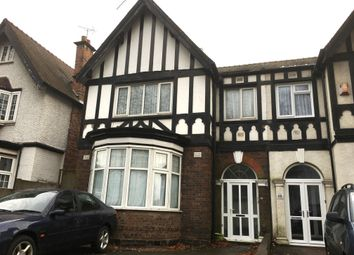 Thumbnail 1 bed flat to rent in Sutton Road, Erdington, Birmingham