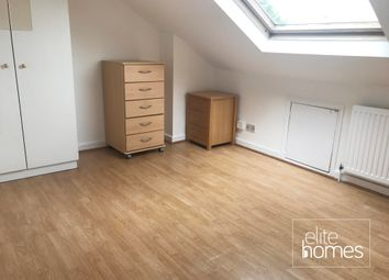 Thumbnail 2 bed flat to rent in Bowes Road, Palmers Green
