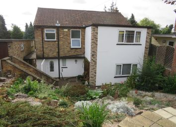 Thumbnail 4 bedroom detached house for sale in Brickhill Road, Wellingborough