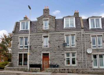 Thumbnail 1 bed flat for sale in Ashgrove Road, Aberdeen, Aberdeenshire
