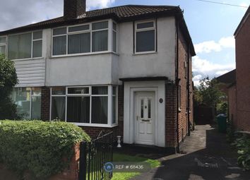 Thumbnail 3 bedroom semi-detached house to rent in Carr Bank Avenue, Manchester