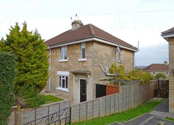 Thumbnail 3 bed semi-detached house to rent in Melrose Grove, Bath