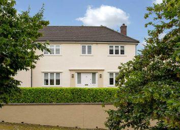 Thumbnail 4 bedroom detached house for sale in Dingle Road, Coombe Dingle, Bristol, 2Ln, UK