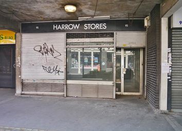 Thumbnail Retail premises to let in 95 Middlesex Street, London