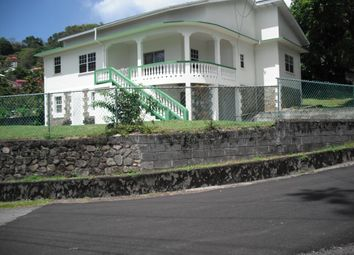 Thumbnail 4 bedroom detached house for sale in Spring Village, Saint Vincent, St Vincent The Grenadines