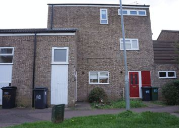 Thumbnail 3 bed terraced house to rent in Benland, Bretton, Peterborough