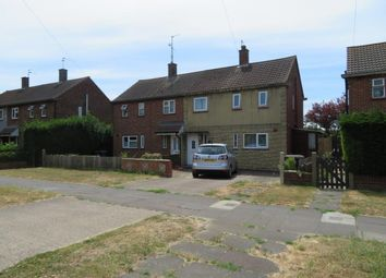 3 bed property for sale in Eastern Avenue, Dogsthorpe, Peterborough PE1
