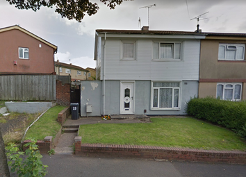 Thumbnail 3 bedroom semi-detached house to rent in Durham Drive, West Bromwich
