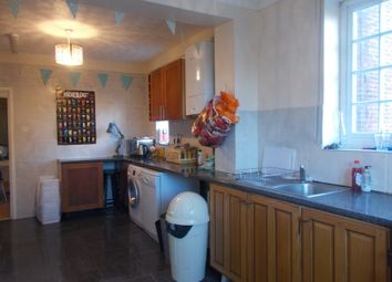 7 bed semi-detached house to rent in Tennyson Road, Southampton SO17