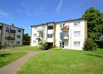 Thumbnail 2 bedroom flat for sale in Days Mead, Hatfield, Hertfordshire
