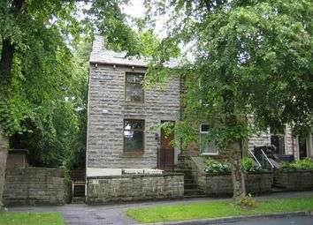 Thumbnail 2 bed flat to rent in Newchurch Road, Rawtenstall, Lancashire