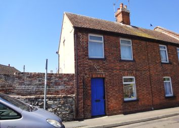 Thumbnail 1 bed cottage to rent in Victoria Street, New Romney