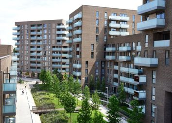 Thumbnail 1 bed flat for sale in East India Dock Road, London