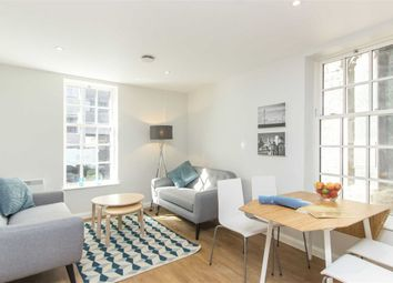 Thumbnail 1 bedroom flat for sale in Broad Street, Bristol