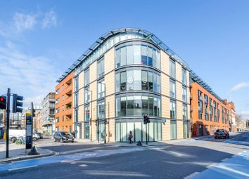 Thumbnail 1 bed flat to rent in Great Suffolk Street, Borough, London