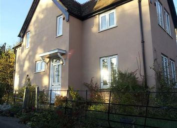 Thumbnail 1 bed flat to rent in Snodland Road, Birling