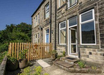 Thumbnail 3 bed flat for sale in Mytholm House, Mytholm Bank, Hebden Bridge