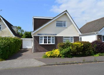 Thumbnail 4 bed property for sale in Headland Road, Bishopston, Bishopston Swansea
