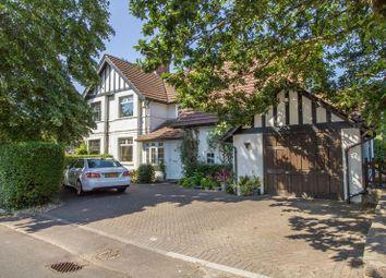 Thumbnail 4 bed semi-detached house for sale in Arlington Mews, Arlington Road, Sully, Penarth