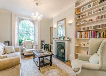 Thumbnail 5 bed property to rent in Barnsbury Road, Barnsbury