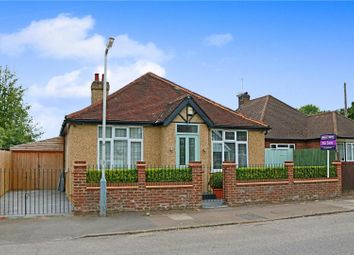 Thumbnail 3 bed detached bungalow for sale in Oak Grove, Ruislip