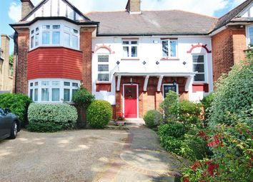 Thumbnail 4 bed semi-detached house for sale in The Close, Southgate, London