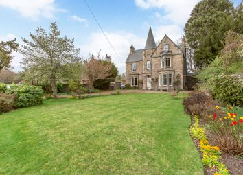 Thumbnail 5 bed detached house for sale in Tor Lodge, 1 Eskbank Terrace, Dalkeith