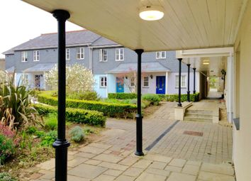 Thumbnail 1 bed flat for sale in The Walled Garden, Kernick Park, Kernick, Penryn