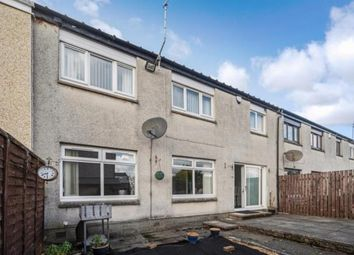 Thumbnail 3 bed terraced house for sale in Braidwood Place, Linwood, Paisley, Renfrewshire