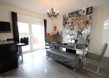 Thumbnail 3 bedroom end terrace house for sale in Pine Avenue, Blackpool