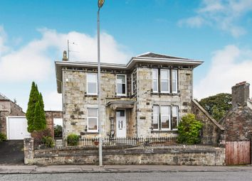 Thumbnail 2 bed flat for sale in Main Road, Crookedholm, Kilmarnock