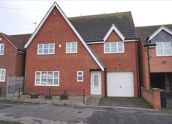 4 bed detached house to rent in Pevensey Road, Loughborough LE11