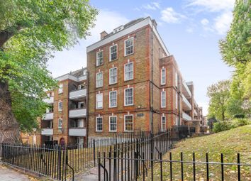 Thumbnail 1 bed flat to rent in Hazellville Road, Crouch End, London