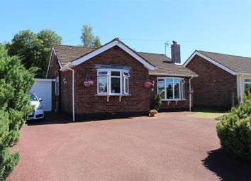 Thumbnail 2 bed bungalow to rent in George Drive, Drayton, Norwich