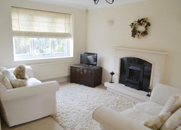 Thumbnail 3 bedroom detached house to rent in Muston Close, Mapperley, Nottingham