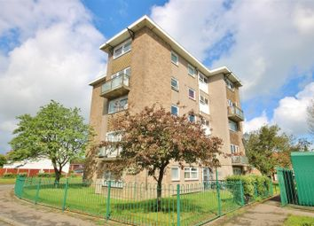 Thumbnail 3 bed flat for sale in Spendells Close, Walton On The Naze
