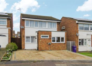 4 bed detached house for sale in Jeffrey Close, Royston, Hertfordshire SG8