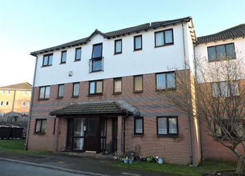 Thumbnail 1 bedroom flat to rent in St. Michaels Close, Plymouth