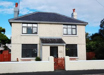 Thumbnail 3 bed property for sale in Brookfield Crescent, Ramsey