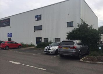 Thumbnail Light industrial to let in Lincoln Road, Peterborough, Cambridgeshire