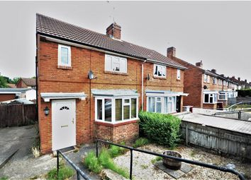2 bed semi-detached house for sale in Norcot Road, Tilehurst, Reading RG30
