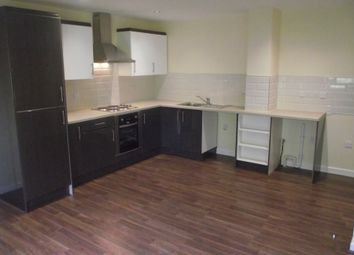 Thumbnail 1 bed flat to rent in Rumbow, Halesowen, 3Ht