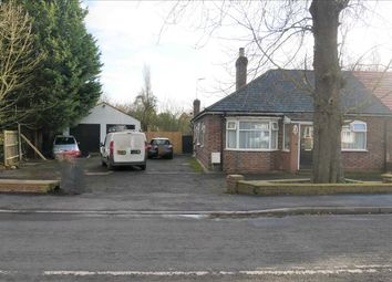 Thumbnail 4 bed bungalow for sale in Birmingham Road, Nether Whitacre, Coleshill, Birmingham
