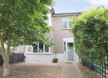 Thumbnail 3 bed property for sale in Worple Road, Isleworth