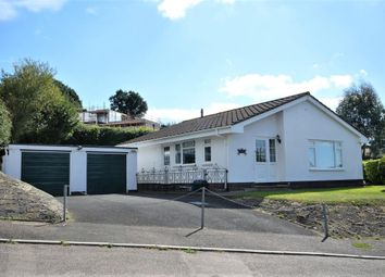 Thumbnail 3 bedroom detached bungalow for sale in Barton Orchard, Tipton St. John, Sidmouth, Devon