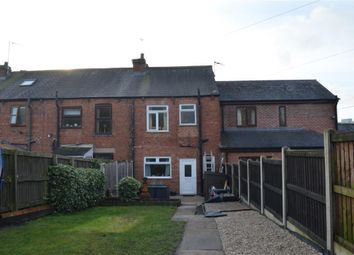 Thumbnail 2 bed terraced house for sale in Aire View, Brotherton, Knottingley