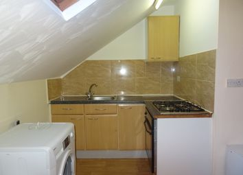 Thumbnail 2 bedroom flat to rent in Fernwood, Park Villas, Roundhay, Leeds