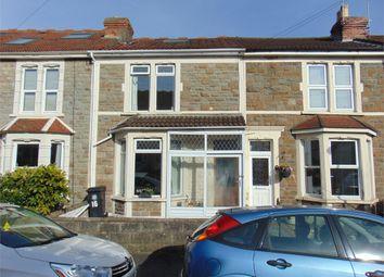 Thumbnail 3 bedroom terraced house for sale in Pendennis Park, Brislington, Bristol