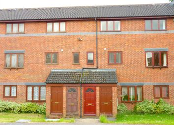 Thumbnail 2 bed maisonette to rent in Fields View, Midland Road, Wellingborough