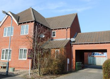 Thumbnail 3 bed flat to rent in Holyoke Grove, Leamington Spa